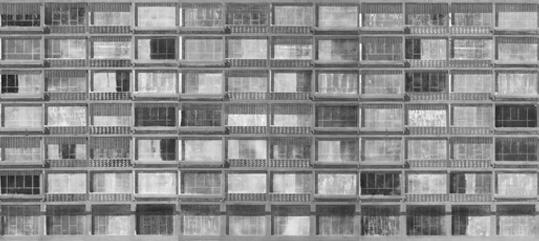 Arquitectures - F. Setba